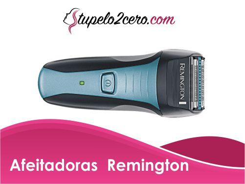 Afeitadoras Remington