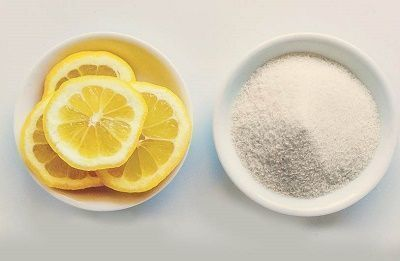 Cómo depilarse con azucar y limón